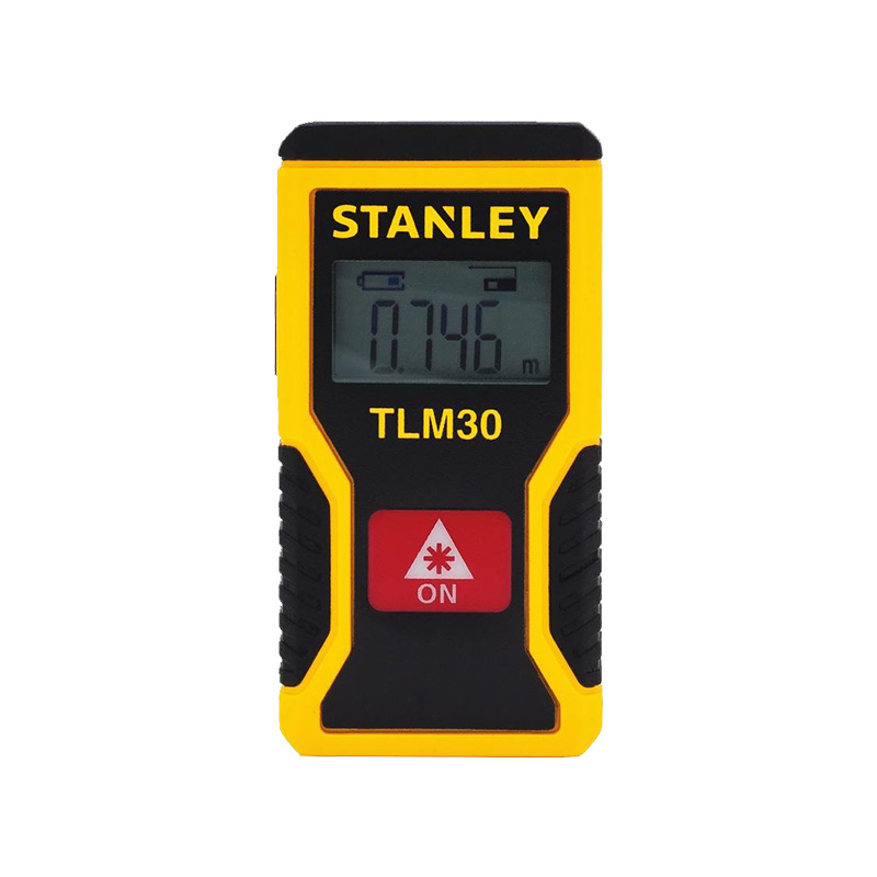 Máy đo khoảng cách laser 10m Stanley STHT77425