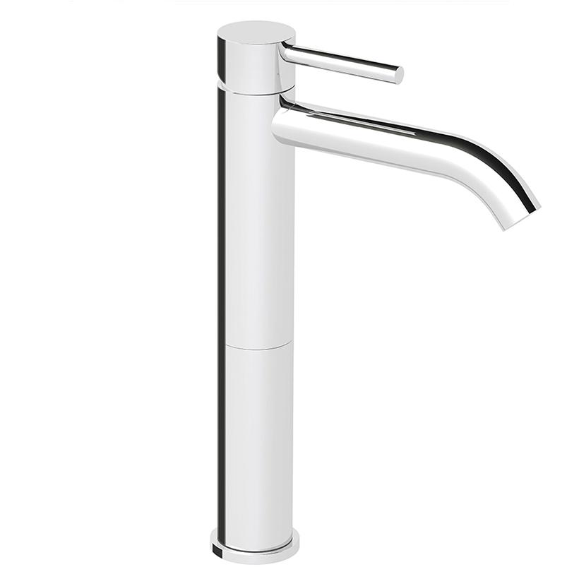 Vòi chậu lavabo JACKIE 27729CR iCrolla - Hàng Chính Hãng