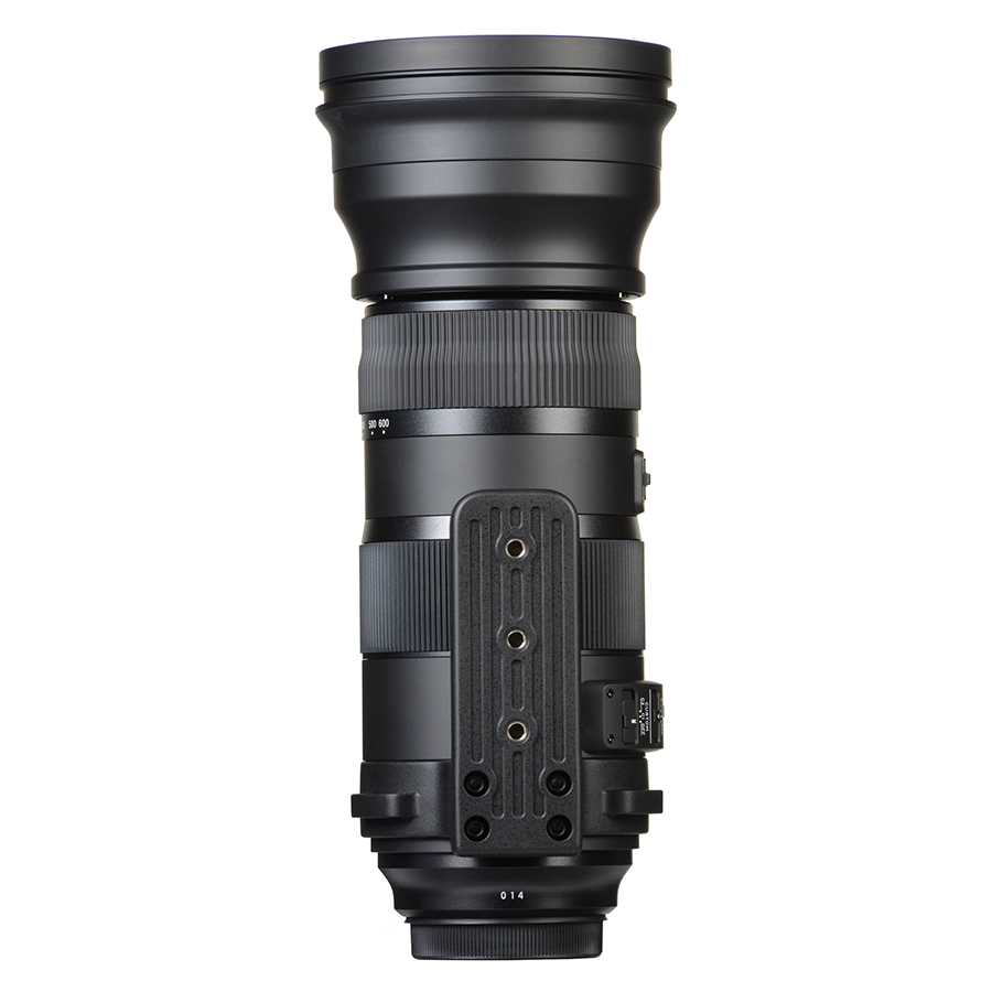 Ống Kính Sigma 150-600 F5-6.3 DG OS HSM Sport For Canon - Hàng Chính Hãng
