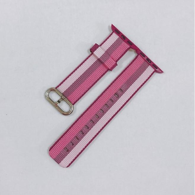 Dây Đeo dành cho đồng hồ Apple Watch Woven Nylon bền, đẹp