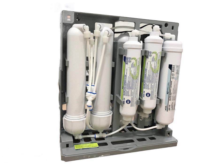 Bộ lọc nước tinh khiết công suất lớn RO F700 hàng nhập khẩu Easywell Đài Loan