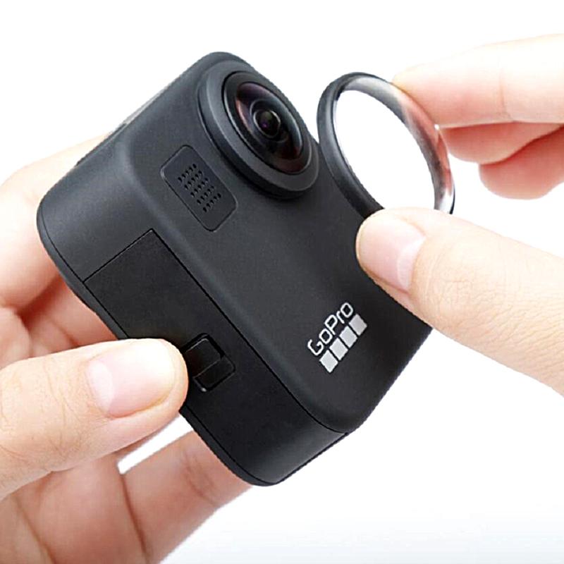Nắp bảo vệ lens Gopro Max 360