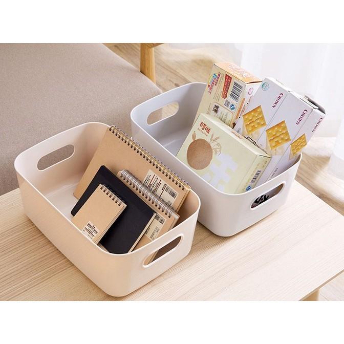 Giỏ nhựa chứa đồ đa năng (Multi-usage Basket)