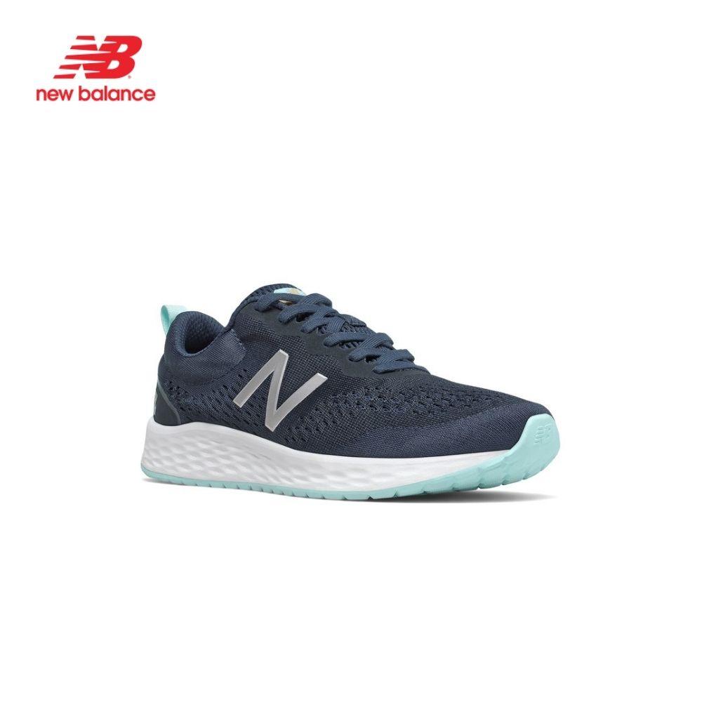 Giày chạy bộ Nữ New Balance - WARISCN3
