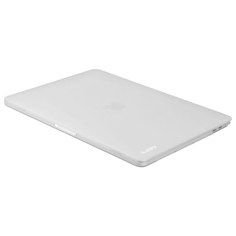 Ốp lưng Macbook Pro 15'' 2016-2019 LAUT Huex - hàng chính hãng