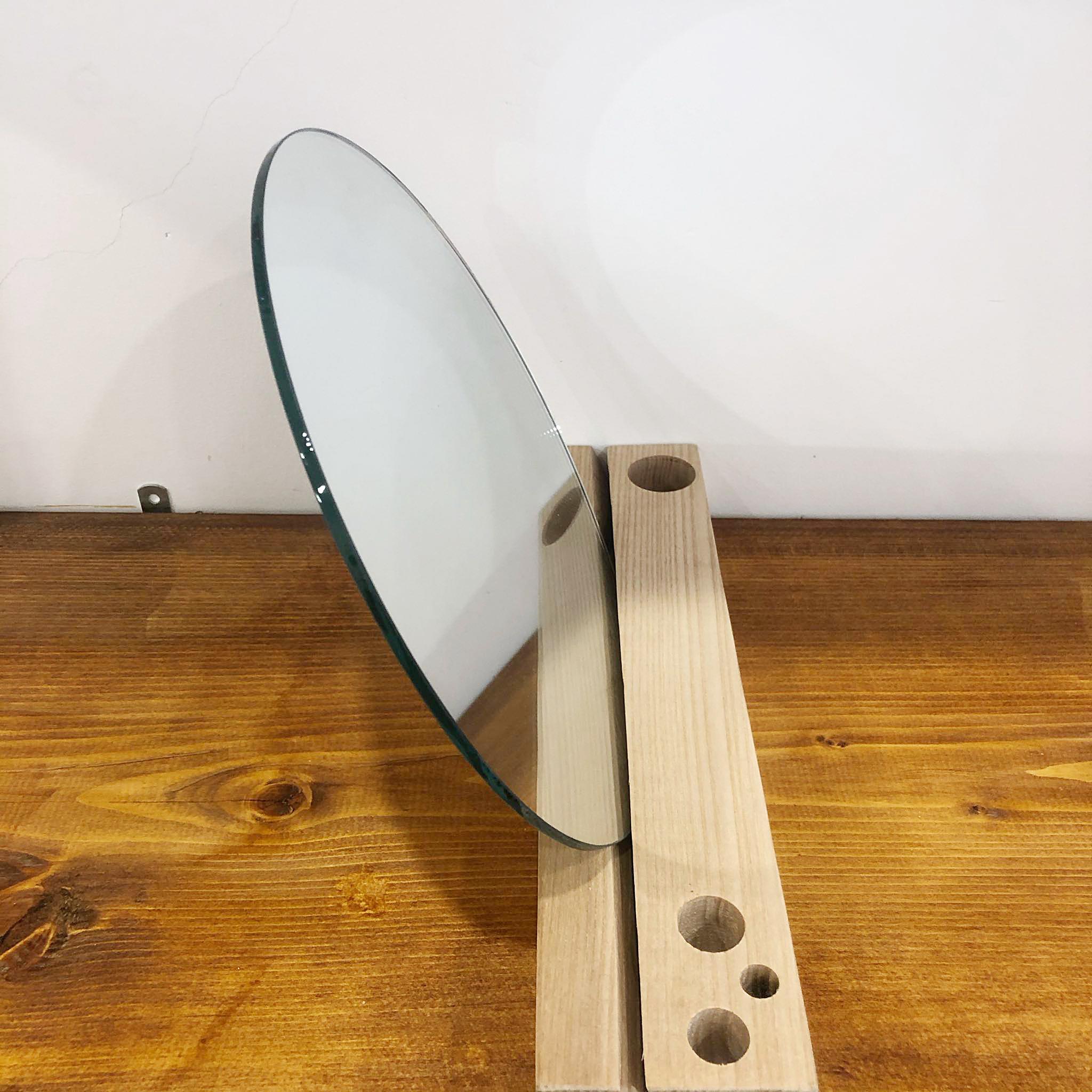 Gương trang điểm để bàn GTD0008