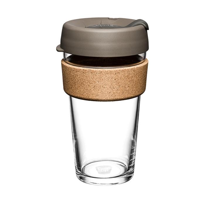 Ly Giữ Nhiệt KeepCup Cork Latte