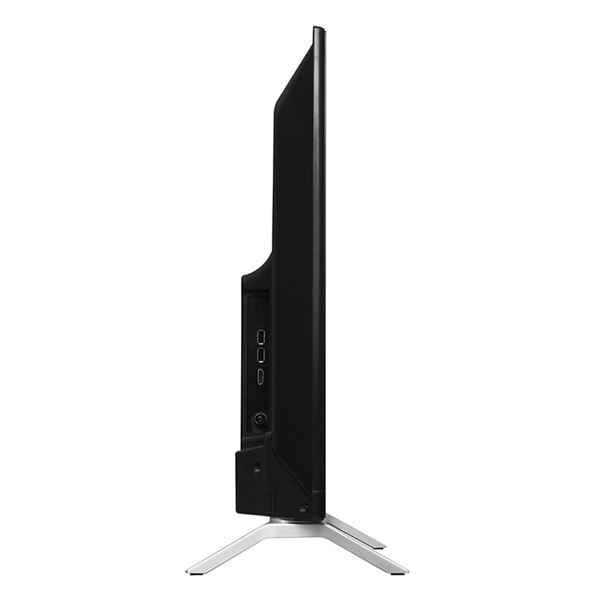 Smart Tivi LED Toshiba 32 inch 32L5650 - Hàng chính hãng + Tặng Khung Treo Cố Định