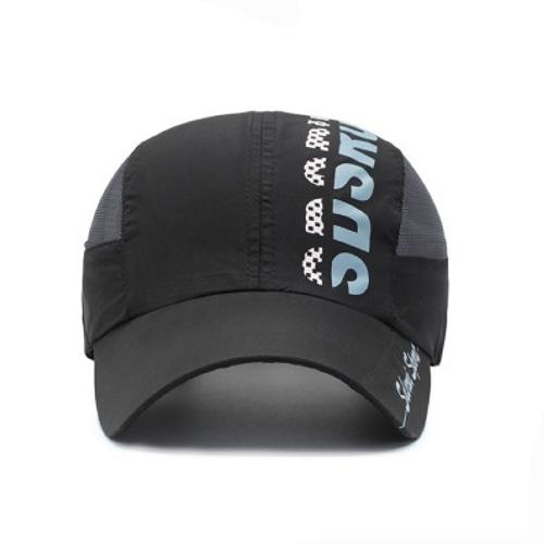 Mũ thể thao Sds Rui Sport, mũ lưỡi trai phù hợp với các hoạt động ngoài trời, chống nắng, tập Gym