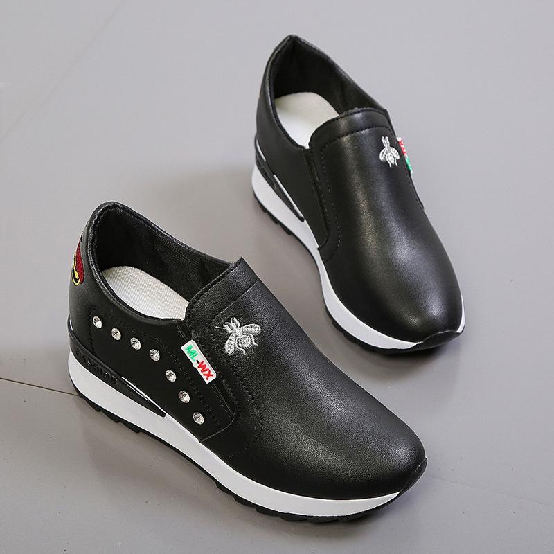 Giày thể thao sneaker cao cấp dành cho nữ - MH117