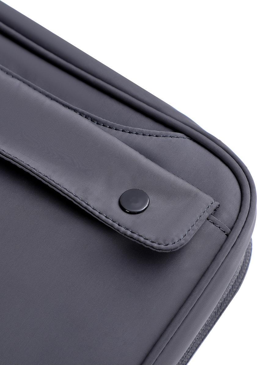 Túi chống sốc đa năng dùng để đồ phụ kiện công nghệ Baseus Track series Switch Storage Bag - Hàng chính hãng