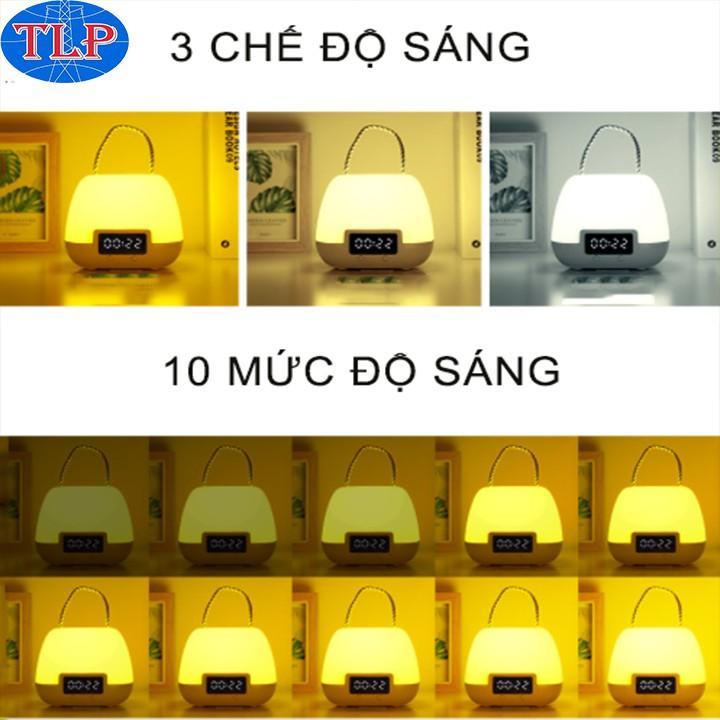 Đèn phòng ngủ có hẹn giờ tự động tắt (Điều khiển từ xa)