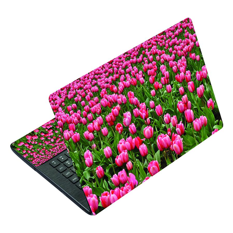 Mẫu Dán Decal Dành Cho Laptop Mẫu Nghệ Thuật LTNT- 617