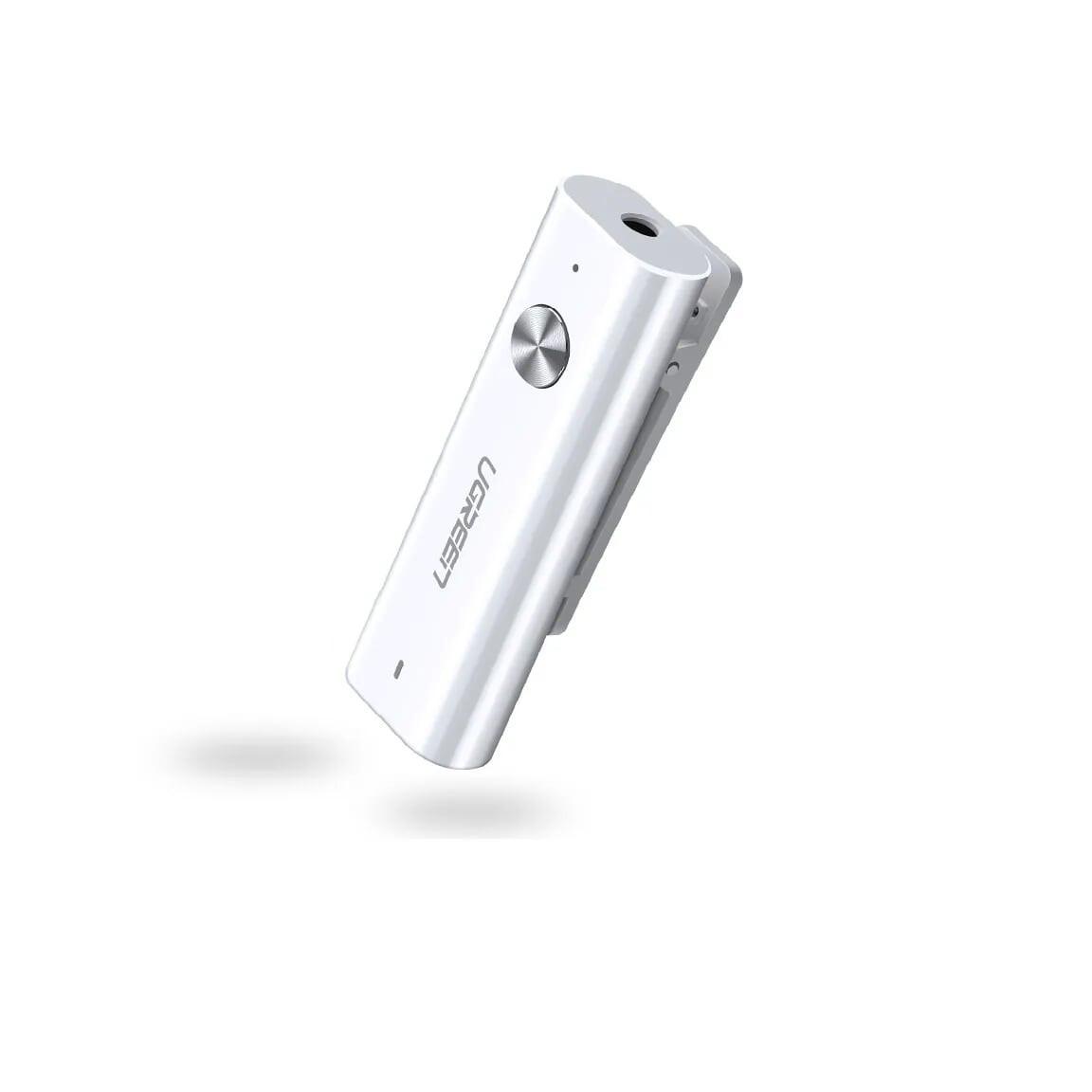 Tai Nghe Bt Hỗ Trợ 2 Kết Nối Có Chip Qualcomm Aptx Bluetooth Headset 2X Connections UGREEN Cm110-40854 - Hàng chính hãng