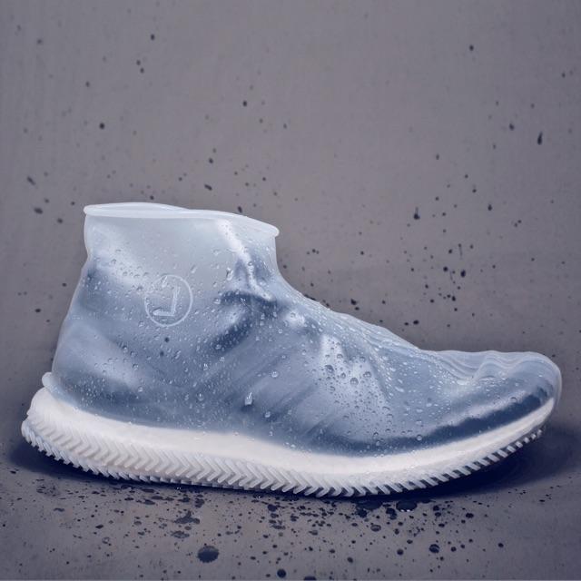 Áo mưa giày cao cấp Enito Sneaker Covers