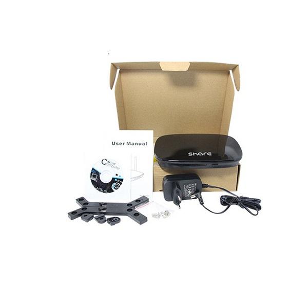 Bộ Chia Máy Tính Cổng HDMI ThinClient FL300 hàng nhập khẩu
