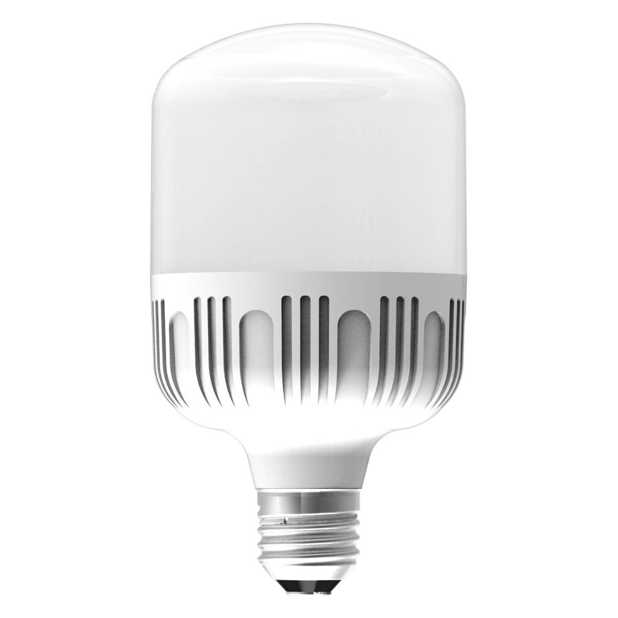Bóng Đèn Led Bulb Công Suất Lớn Điện Quang ĐQ Ledbu10 40765AW (40W Daylight, Chống Ẩm)