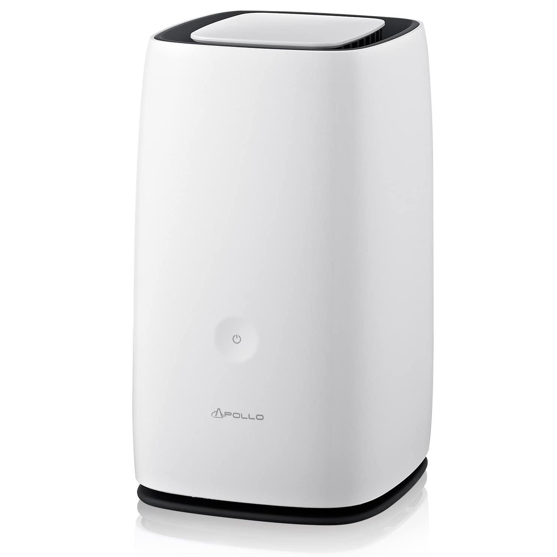 Promise Apollo Cloud 2 Duo 4TB Private Cloud Storage, HDD included RAID 0/1 - Hàng chính hãng