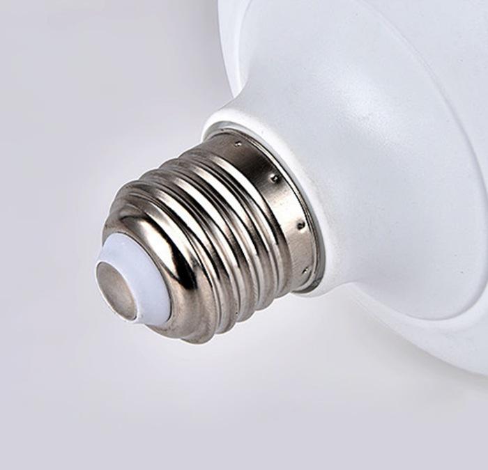 Bộ 3 bóng đèn led búp trụ 5w kín nước siêu bền hàng chính hãng.