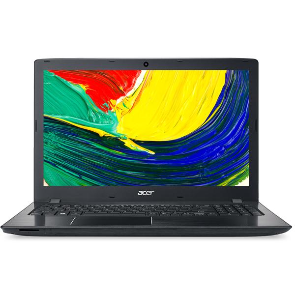 Laptop ACER Aspire E5-576G-88EP NX.H2ESV.001 (Đen) - Hàng chính hãng