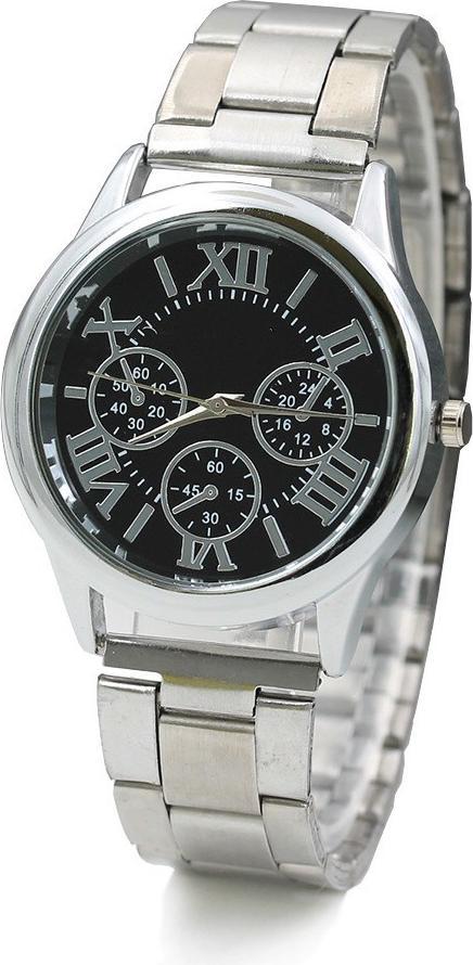 Đồng hồ thời trang nam nữ dây kim loại cao cấp cực đẹp DH99
