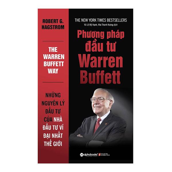 Combo Phân Tích Chứng Khoán + Phương Pháp Đầu Tư Warren Buffett (Tái Bản 2018) (2 Cuốn)