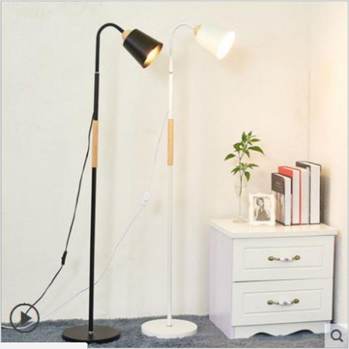 Đèn đứng nội thất DC9020 trang trí phòng khách siêu đẹp