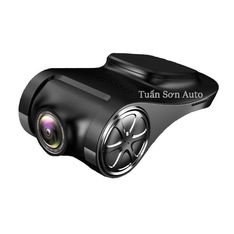 Camera hành trình ô tô U6 sử dụng màn hình Android Full HD 1080