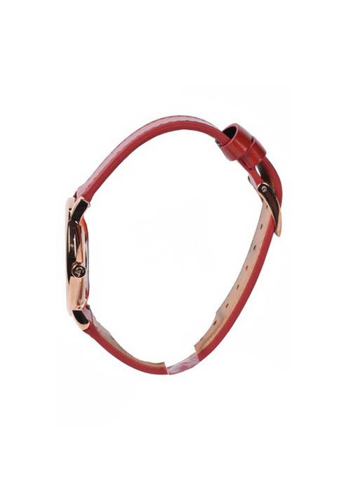 Đồng hồ đeo tay hiệu Alexandre Christie 2738LDLRGSL