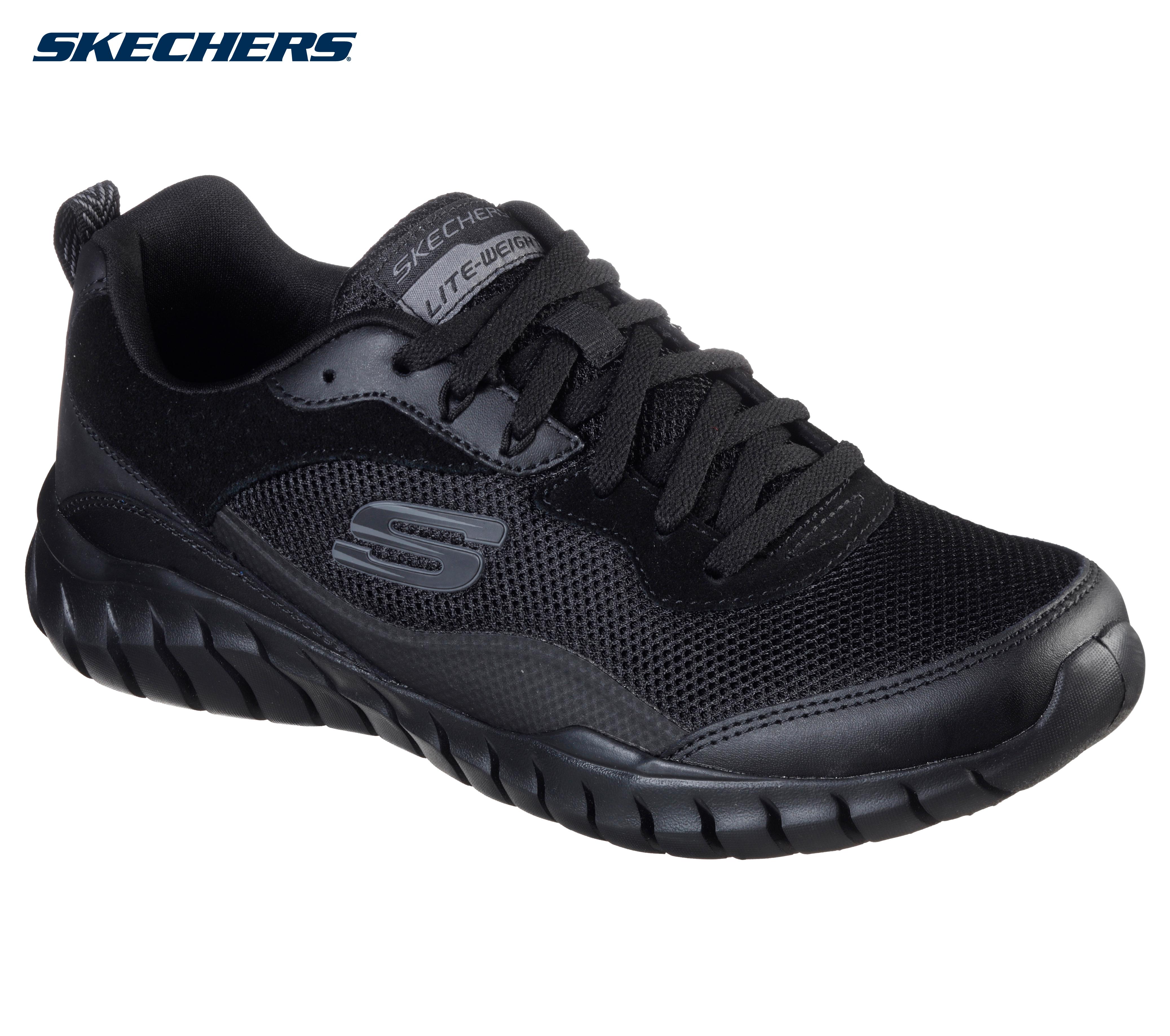 Giày Thể Thao Nam Skechers Overhaul-betley - 232046