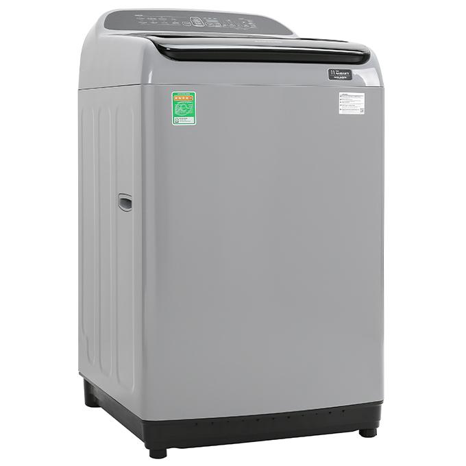 Máy giặt Samsung Inverter 8.5 kg WA85T5160BY/SV - Hàng chính hãng(Giao Toàn Quốc)