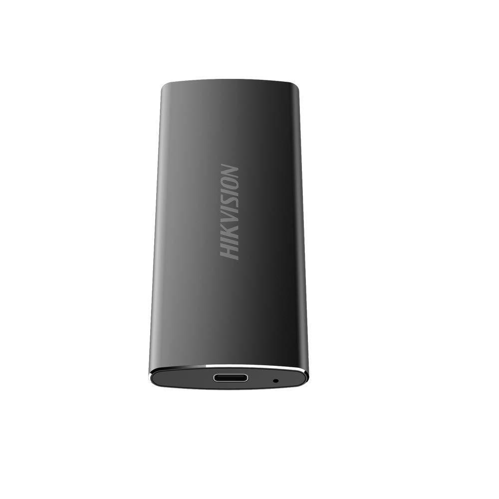 Ổ cứng di động SSD Hikvision Portable T200N - Hàng Chính Hãng