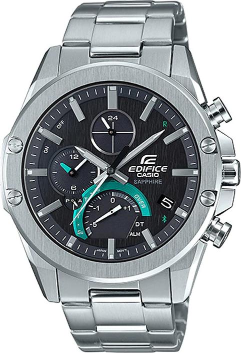 Đồng hồ Casio Nam Edifice EQB-1000D-1ADR