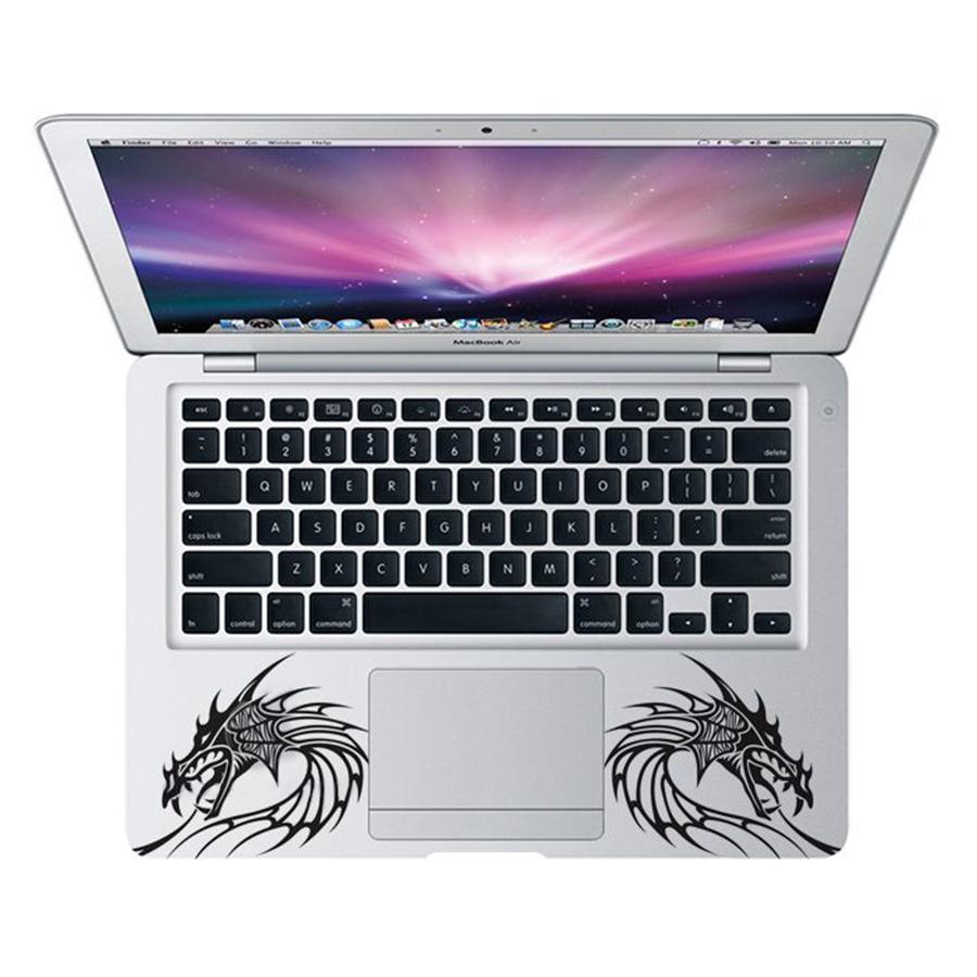 Mẫu Dán Decal Macbook - Nghệ Thuật Mac 32