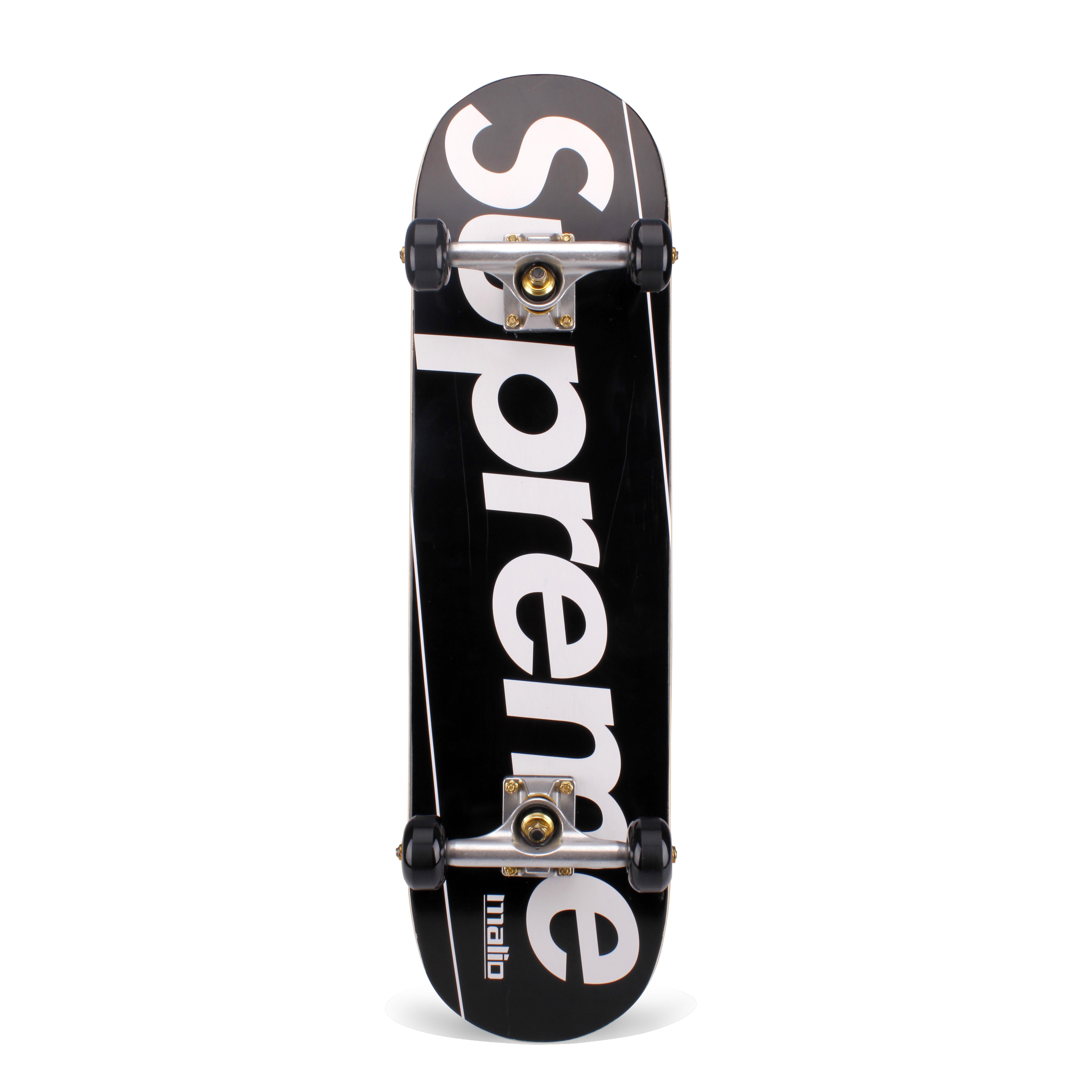 Ván trượt Skateboard Bensai 13 dành cho trẻ em và người lớn trên 6 tuổi có thể chịu được trọng lượng lên đến 75kg