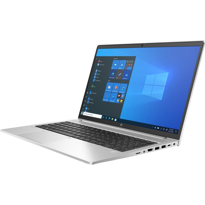 Laptop HP ProBook 450 G8 2H0W5PA (Core i7-1165G7/ 8GB (8GBx1) DDR4 3200MHz/ 512GB SSD M.2 PCIe/ 15.6 FHD IPS/ Win10) - Hàng Chính Hãng