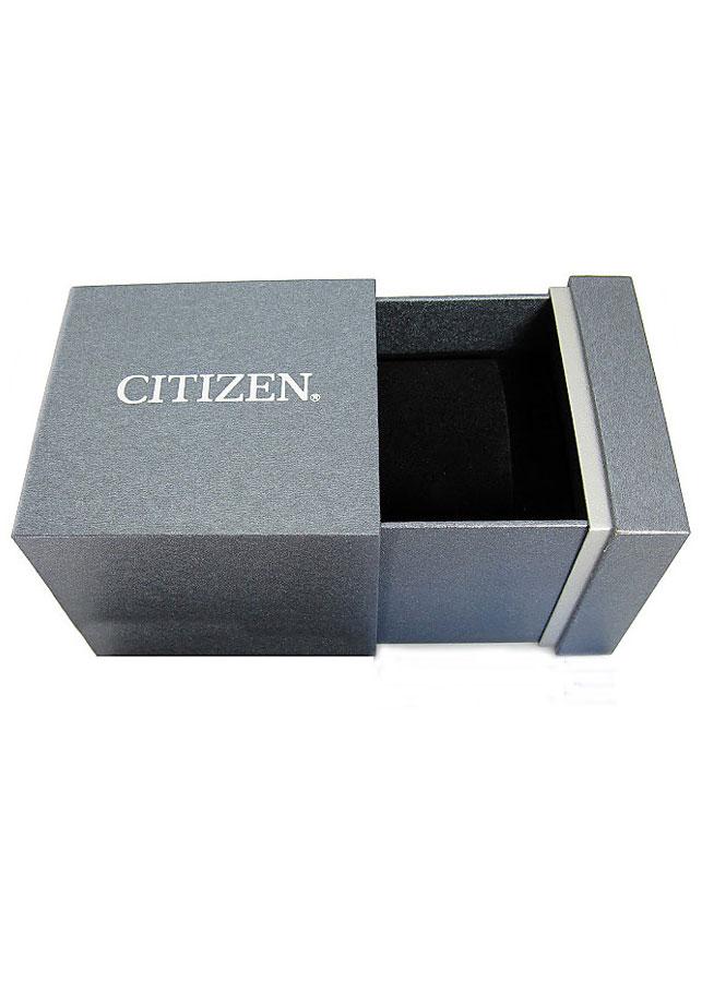Đồng Hồ Nữ Dây Kim Loại Citizen EU6084-57A - Bạc Xen Vàng