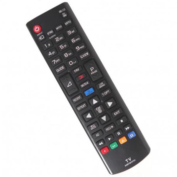 Điều khiển dành cho tivi LG - AKB 73715690