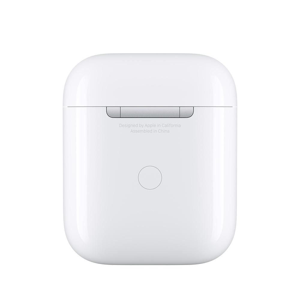 Tai nghe Bluetooth AMITECH Airpuds 2 rep 1:1 Cao Cấp Cảm Ứng Sạc Không Dây Đổi Tên Tùy Chỉnh Chức Năng Cảm Ứng - Hàng Chính Hãng