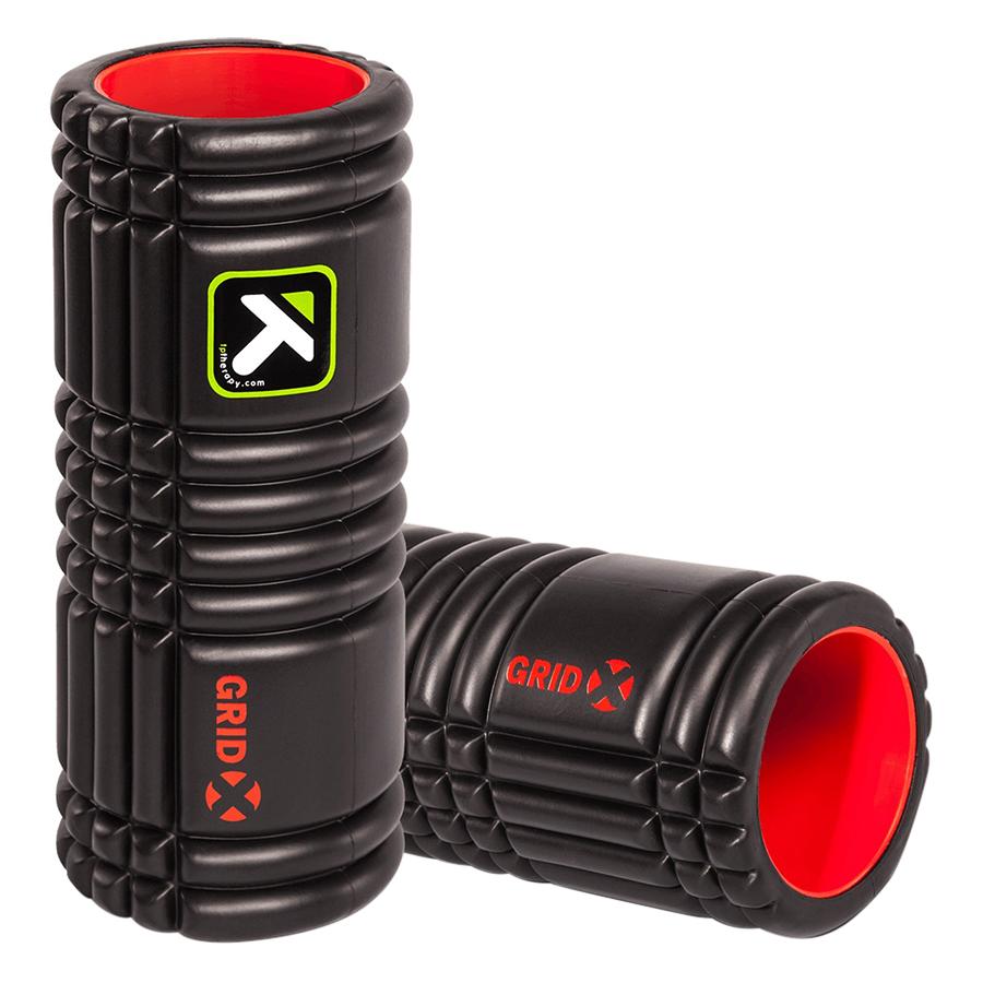 Dụng Cụ Căng Cơ Triggerpoint Grid X Foam Roller