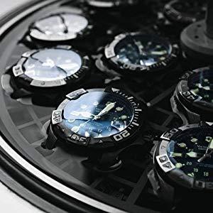 Victorinox Swiss Army Men s I.N.O.X. Watch 12
