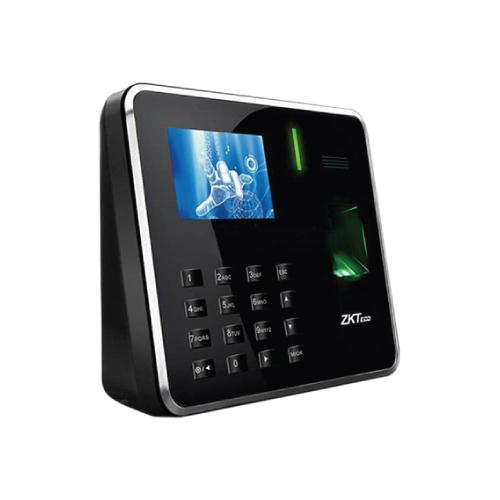 Máy chấm công vân tay và thẻ ZKTECO K50 - Hàng nhập khẩu