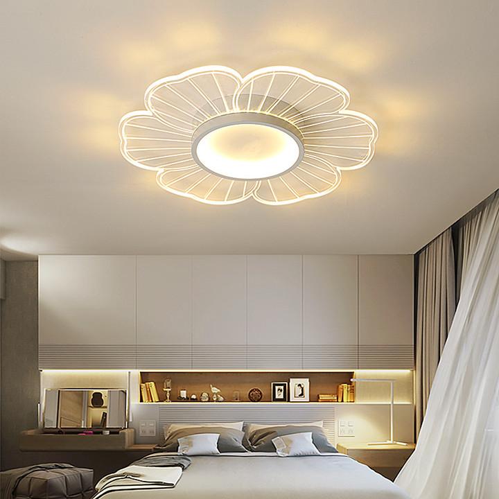 Đèn trần phòng ngủ có điều khiển PH-D017