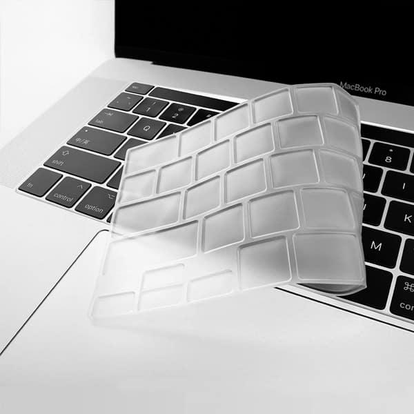 Phủ phím trong macbook air M1 đời 2020 hiệu JCPAL cao cấp
