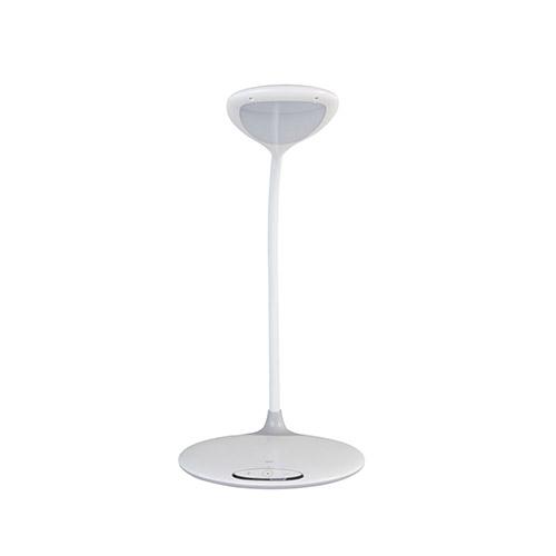 Đèn bàn cảm ứng 6W LED Rạng Đông RL-21.LED Thay đổi ánh sáng, 5 mức sáng