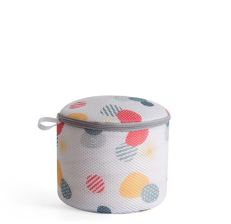 Túi Lưới Giặt bảo vệ Đồ lót màu sắc