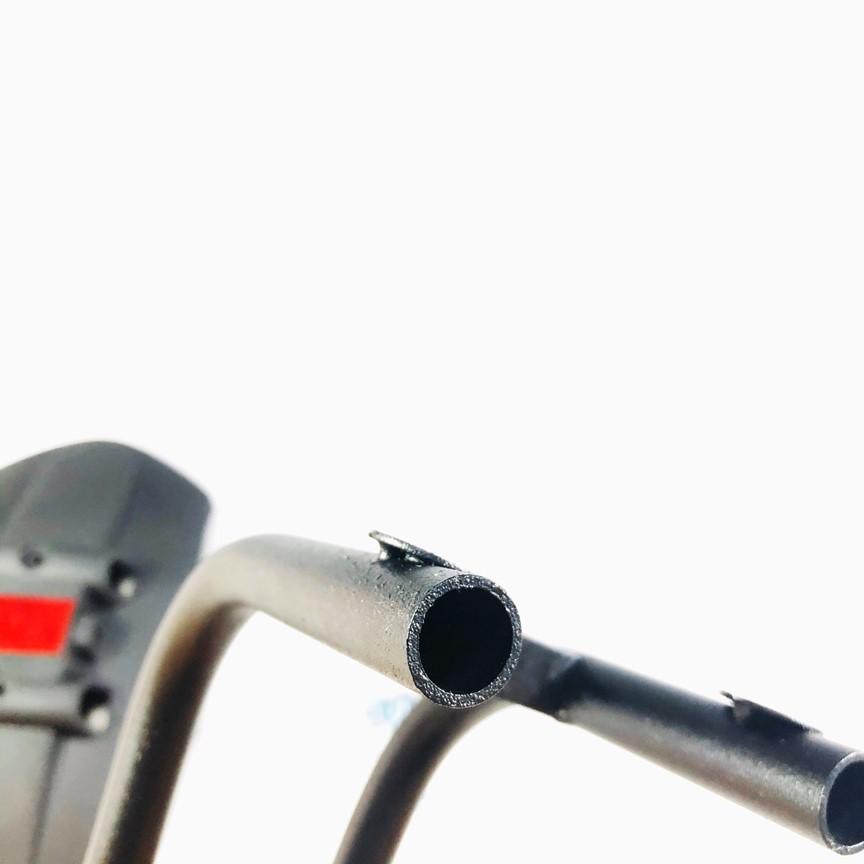 Dè chắn bùn KTM một chân dành cho xe bánh lớn