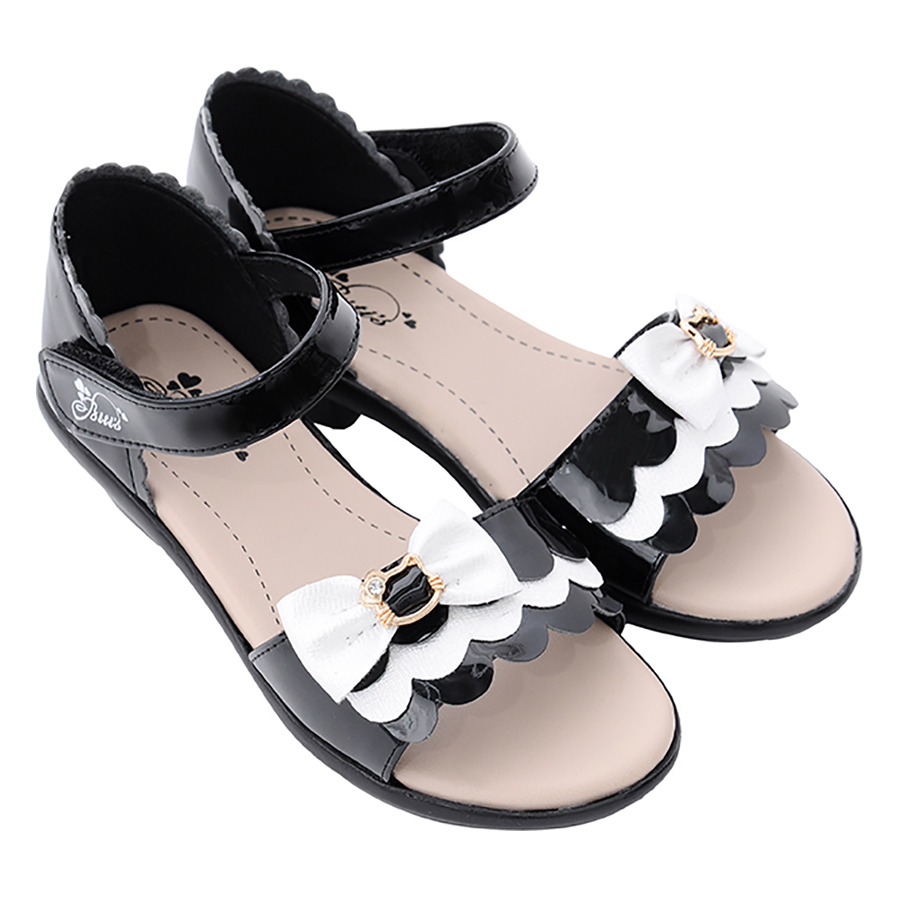 Giày Sandal Si PU Biti