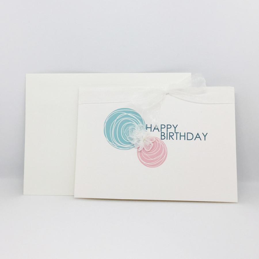 Thiệp sinh nhật trung imFRIDAY BIR80