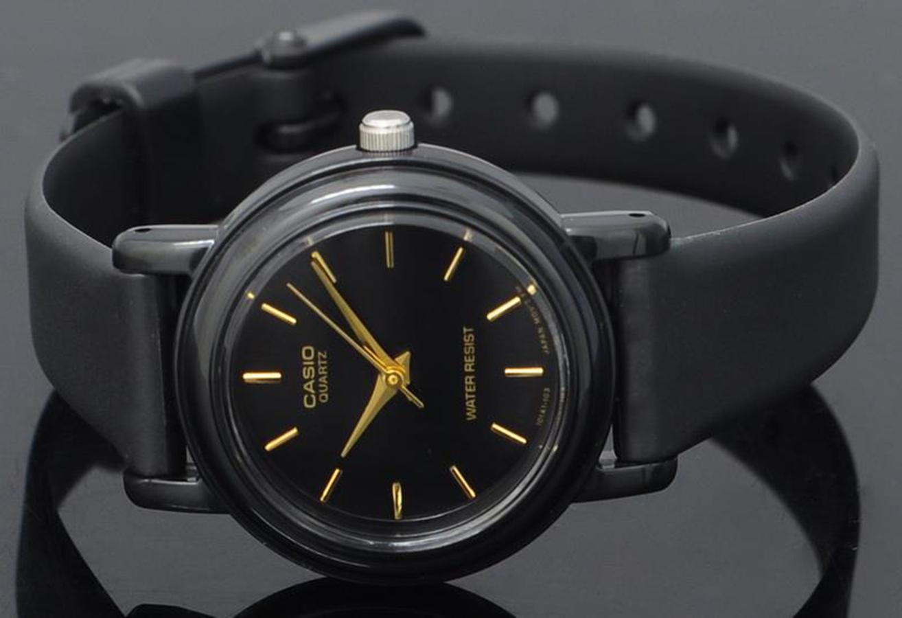Đồng hồ nữ dây nhựa Casio LQ-139EMV-1ALDF